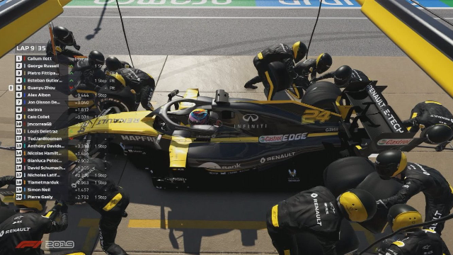 Renault Sport Academy drivers claim fourth and sixth in final Virtual Grand Prix