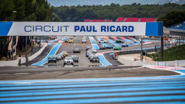 Past And Present R S Legends To Star In New Netflix Thriller Le Club By Renault Sport