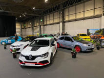 Renault Sport Club UK