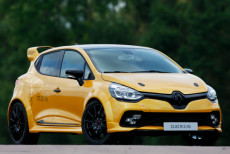 Clio RS MK4RS_Group